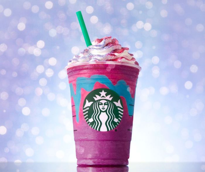 Unicorn Frappuccino: The Sugar-Fueled Rollercoaster Ride